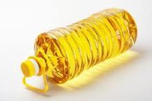 Rifined Sunflower Oil