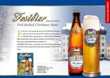 Baravian beer