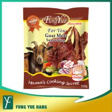 100g Goat Flavor Halal Powder Seasoning