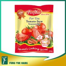 100g Tomato Flavor Condiment Seasoning Powder
