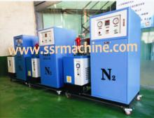Nitrogen Generator Making machine for Native Fruits, Native Snacks, Native Vegetables & Snacks