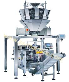 Gummy, sugar, pet food, Instant foods Packaging machines Packing System