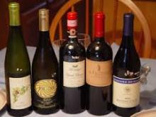 Copy of Italian Wine