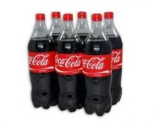 Coca Cola 0,33 1L 1,5 L 2,25L