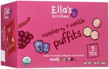Baby Food/ Ella