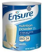 Ensure Cereal Powder Milk and Wheat 200g