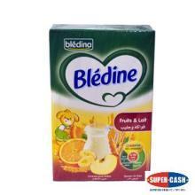 Bledine Lactee Fruits/ Milk and Fruit Baby Food Wholesale