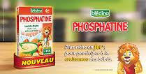 Blédina PHOSPHATINE-Rice and Corn Baby Food For Sale