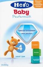 Hero Baby 3 Standaard Opvolgmelk infant Baby Milk Powder stage 3