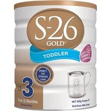 S26 Toddler GOLD 900g Formula (900g) Baby Infant 1,2, 3 Milk Powder