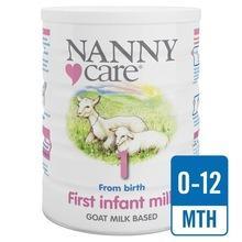 NANNYcare First infant milk wholesale/ Baby Milk Powder