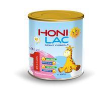 Honilac Infant Formula / Baby Milk - EU Origin - Tin 400g