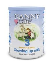 NANNYcare Growing up milk - Stage 3