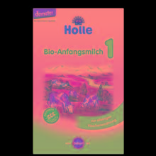 Holle Organic Infant Formula 1 wholesale