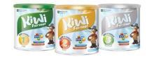 Kiwi Farmer Baby Milk Formula