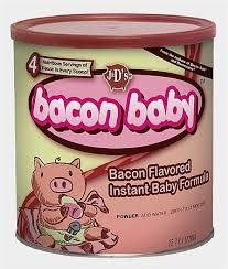 Bacon Baby Infant Formula / baby milk powder wholesale