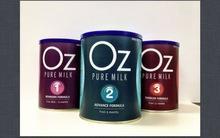 OZ Infant Formula/ baby milk powder wholesale