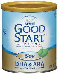 Good Start Infant Formula/ baby milk powder wholesale