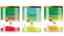 I CARE NEW ZEALAND INFANT FORMULA/ baby milk powder wholesale