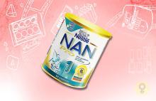 Nestle Nan Instant Baby milk formula/ baby milk powder wholesale