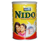 Premium quality Netherlands Origin Nido/Nestle Milk powder