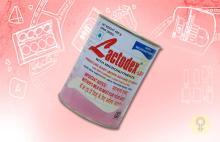 Lactodex Milk Powder for Sale 400g Arabic Text
