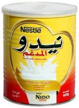 Nido/Nestle Milk Powder for Sale ( Text in Arabic Language ) available for sale