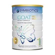 Symbiotics Goats Milk Formula for Baby