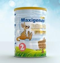 Maxigenes GOLD Stage 2 Infant Formula (Follow On) 6-12 months New Zealand NZ Baby