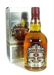 Chivas Regal FOR SALE