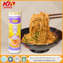 Chinese hot sale wuhan alkaline dried noodles