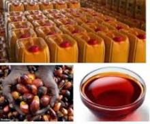 WELL COOKING PALM OIL FOR SALE