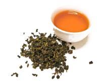 Taiwan Organic Bottled Oolong Tea