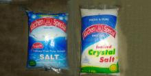 Refined Cooking Salt for sale