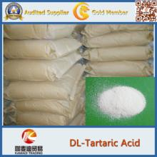 DL-Tartaric Acid