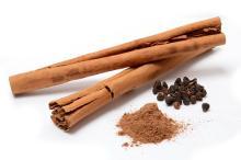 Cassia (Cinnamon) Bark And Powder