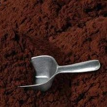 Natural Cocoa Powder .