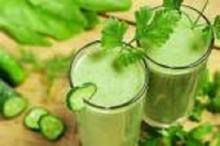 Chlorophyll Green