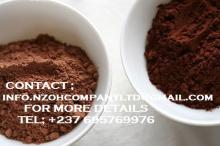 Well Refined Cocoa Powder