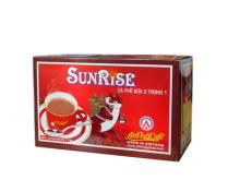 Sunrise Instant Coffee Mix 3 in 1