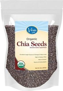 Grade A Chia seeds For Sale