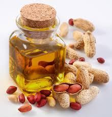 peanut oil Grade A