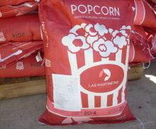 Mushroom and Butterfly Popcorn Kernels