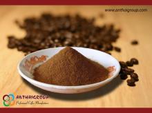 Spray Dried Instant Coffee Powder