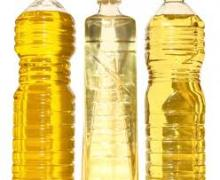 SOYBEAN OIL NON GMO