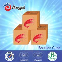 High quality shrimp bouillon cube, shrimp flavor soup stock