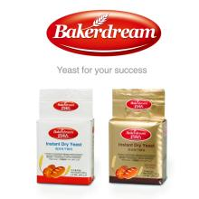Bakerdream Low Sugar Instant Dry Yeast 500g for bread
