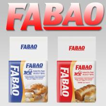 Fabao Low Sugar Active Dry Yeast 500g for bread