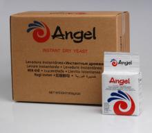 Angel Low Sugar Active Dry Yeast 500g for bread
