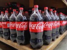 Coca Cola 1,5L Coca Cola 330ml Coca Cola 500ml Coke / Coke Pet Bottles